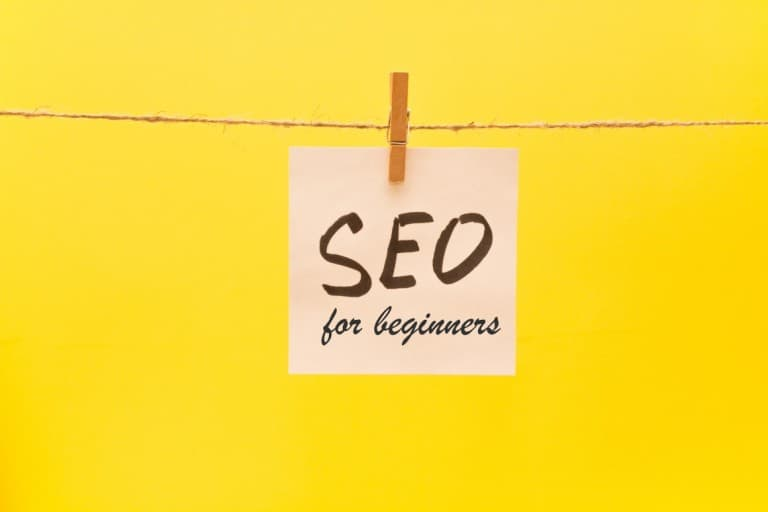 SEO for check list for Beginners